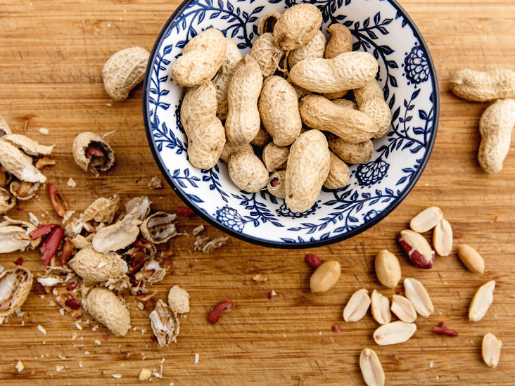 Peanuts During Pregnancy: Are They Safe?