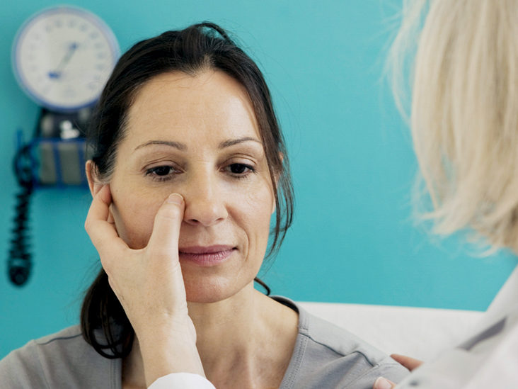 What Are The Basic Sinus Infection Symptoms In Kids And Teens?