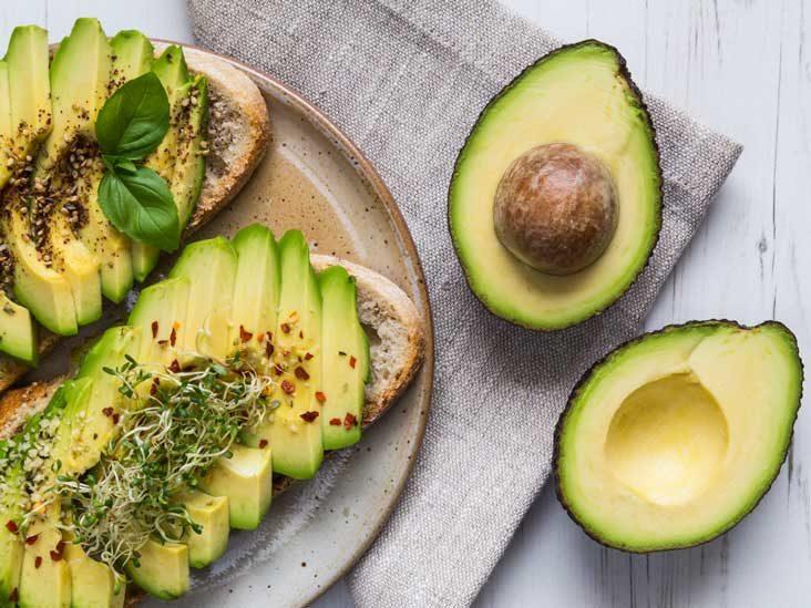 Ulei de avocado pentru varice