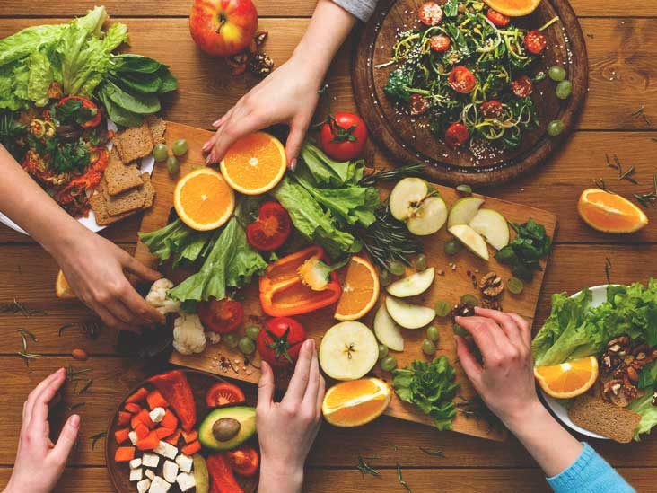 high protein diets may be harmful for who