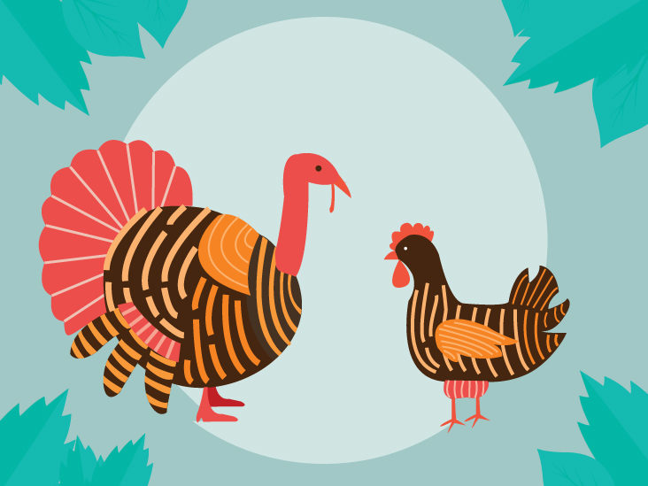 Turkey Nutrition Calories Benefits And More