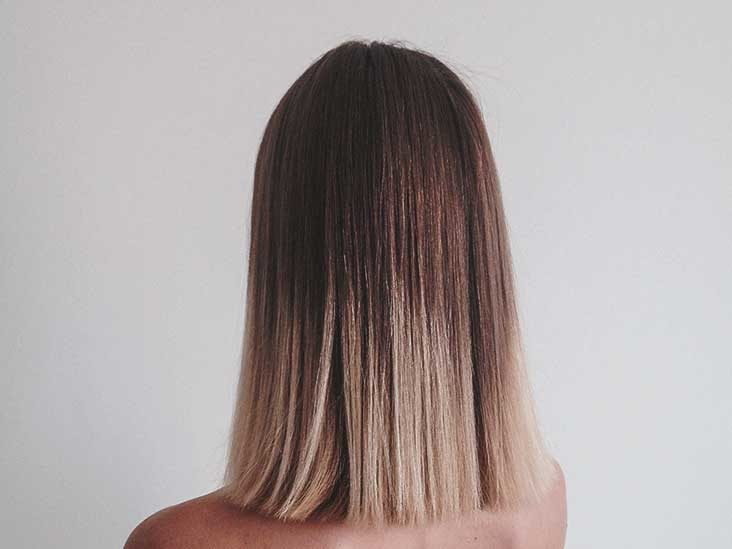 Hair Rebonding What To Expect