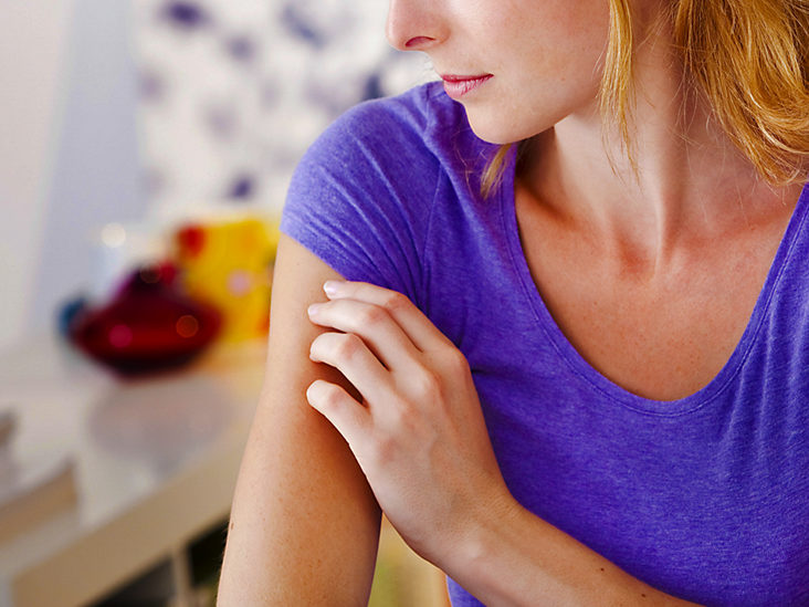 Shoulder Acne Causes Home Remedies And Medical Treatments