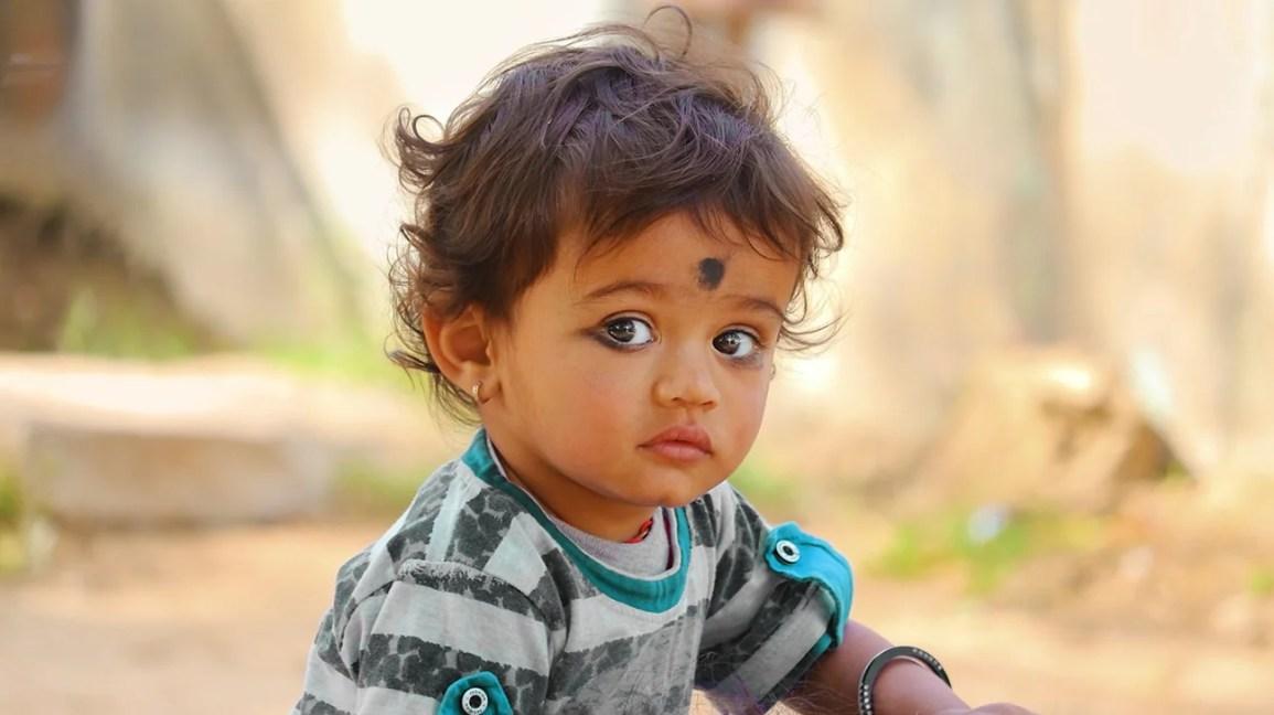 Kajal For Babies Safety Alternatives Risks For Newborns