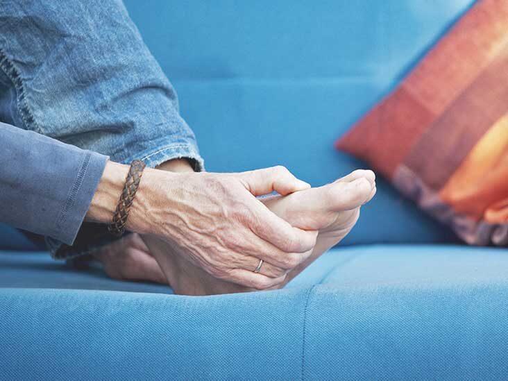 artros fot symtom
