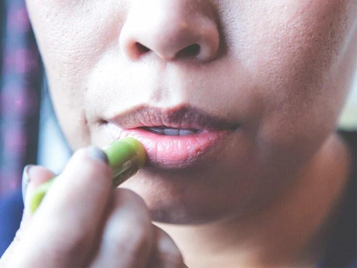 Lip Cancer Symptoms Diagnosis And Treatment