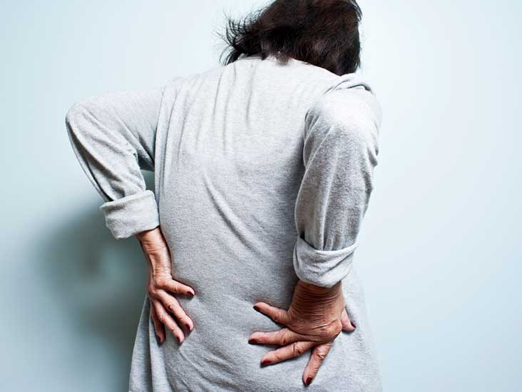 Lower Back Pain and Diarrhea: Causes and Treatment