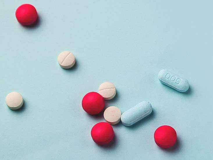 HIV- vel vörös folt a karon