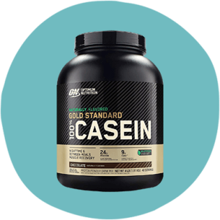 ON Optimum Nutrition Gold Standard Naturally Flavored 100% Casein