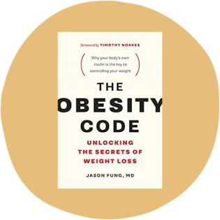 'The Obesity Code' by Jason Fung