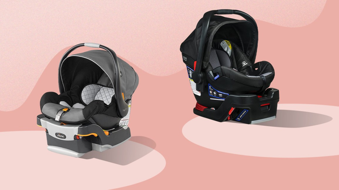 The 9 Best Infant Car Seats of 2021 | Healthline Parenthood