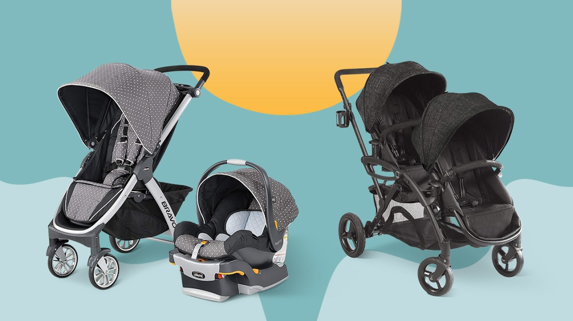 Image result for Double stroller buying guide 2021