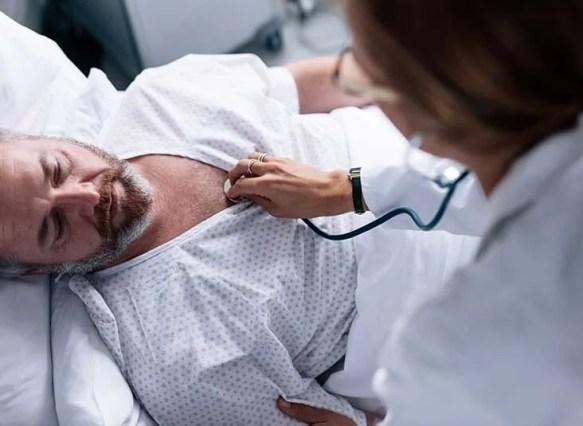 Derrame Pleural : ¿Qué es y qué lo causa? Tratamiento