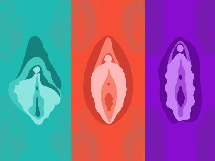clit in ein vigina