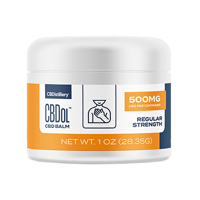 The Best CBD Salves and Balms for Professional athletes 5