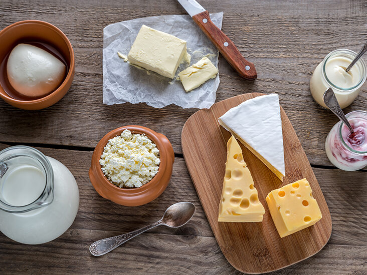 Lactose Intolerance 101 — Causes, Symptoms and Treatment