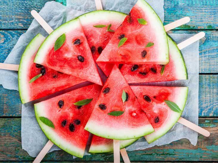 is watermelon diet effective