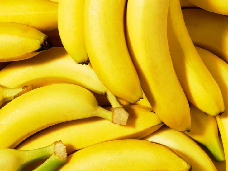 11 Evidence Based Health Benefits Of Bananas