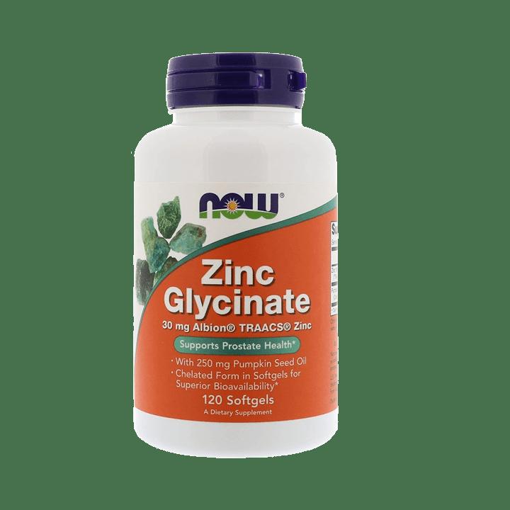best zinc supplement for seniors