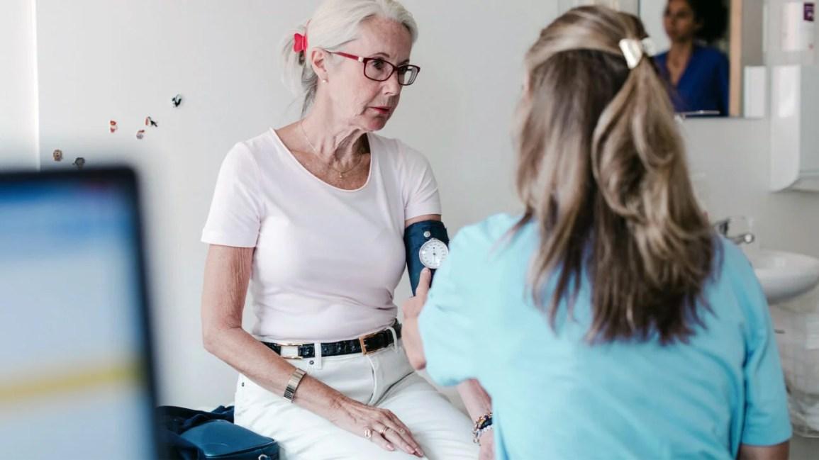 Older Female Doctor Blood Pressure 1296x728 header 1