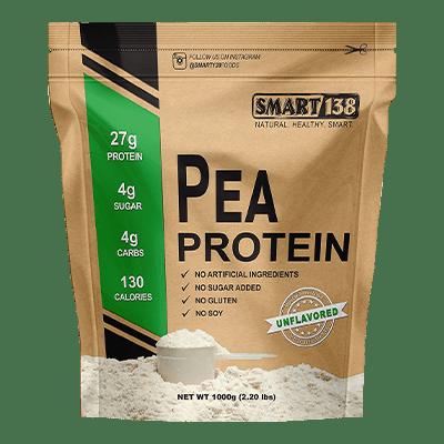 Smart 138 Pea Protein