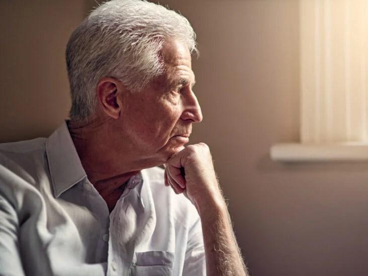 10 Early Symptoms of Dementia