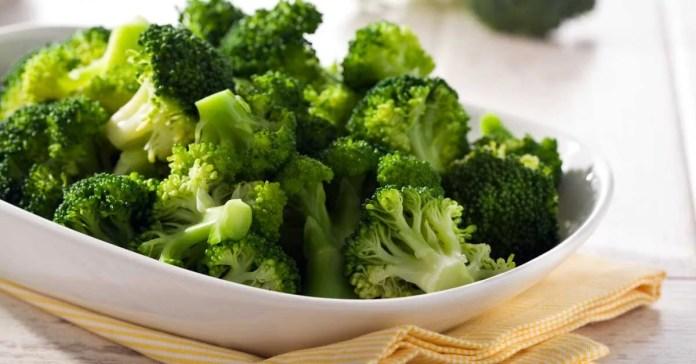 14 principais benefícios para a saúde do brócolis