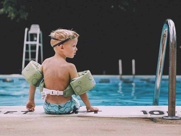 Infant Swimming What Are The Benefits