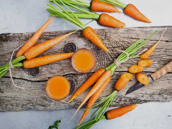carrots or celery keto diet friendly