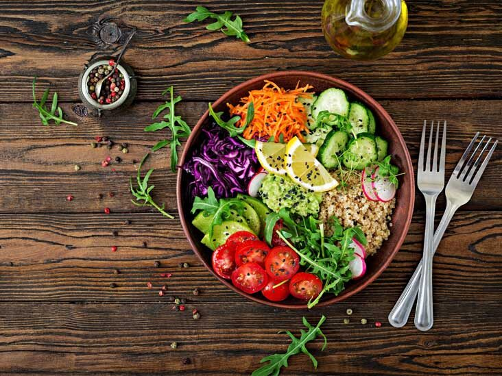 Vegetarian Keto Diet Plan Benefits Risks Food Lists And More
