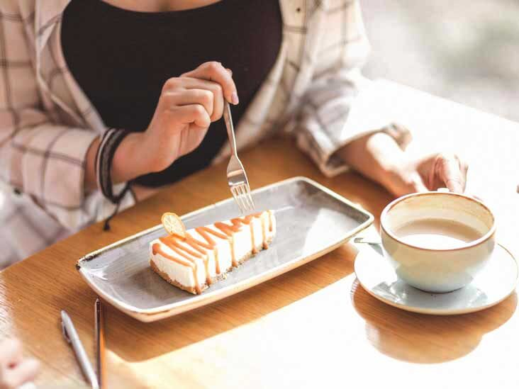 is decaffeinated ok for anti inflammatory diet