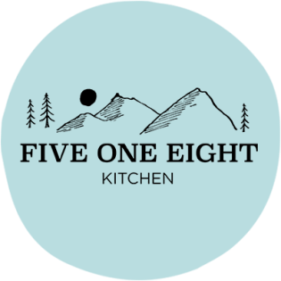 518 Kitchen