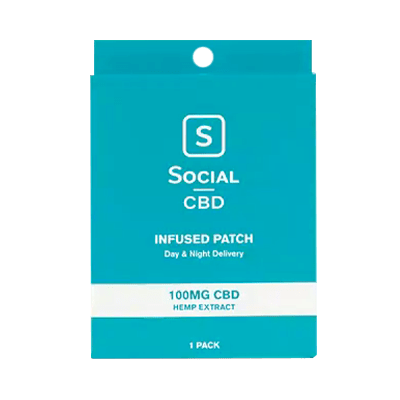 do cbd patches work for back pain