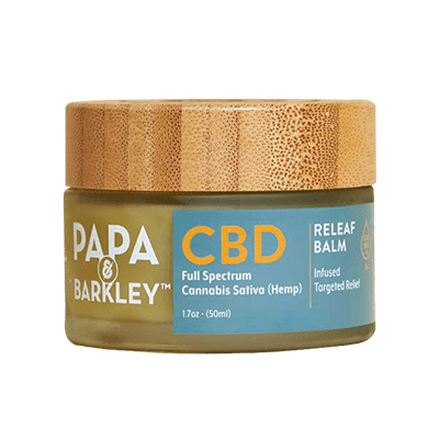 The Best CBD Salves and Balms for Professional athletes 6