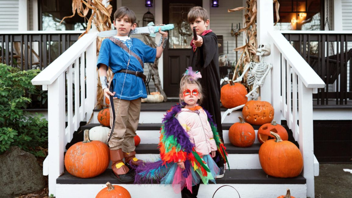 An Halloween.6 Safer Ways To Celebrate Halloween During Covid 19