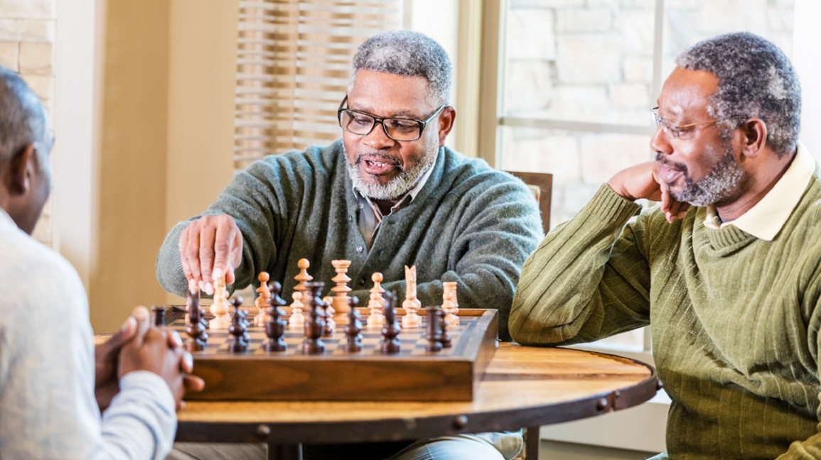 10 Benefits of Playing Chess: Plus Potential Downsides