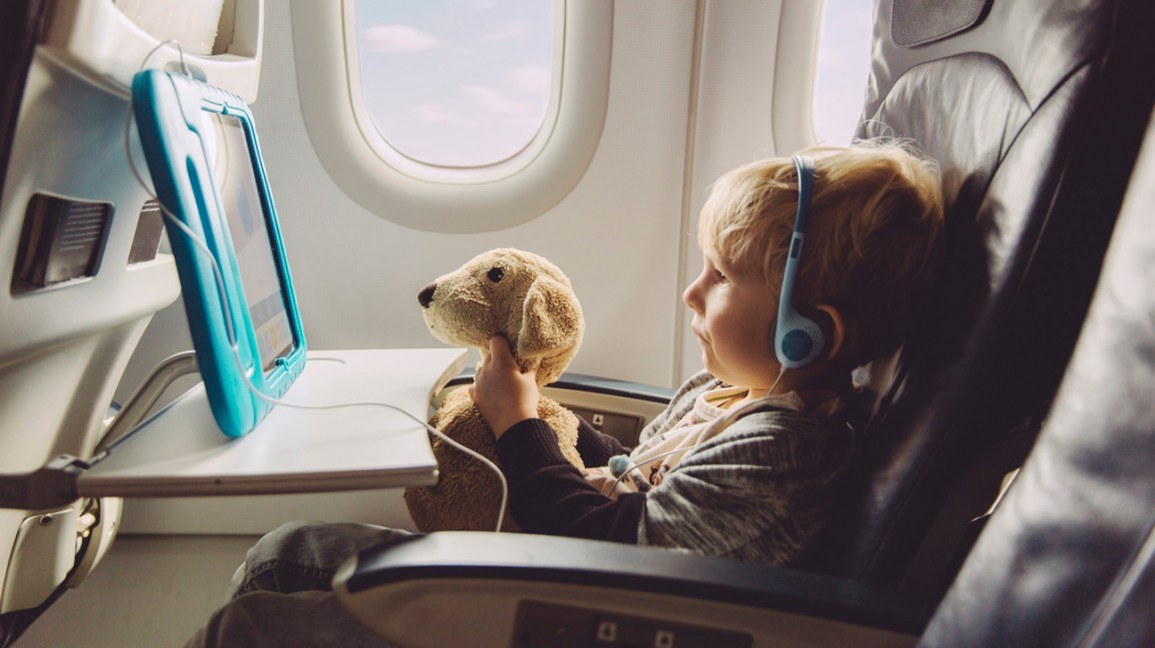 Flying With A Toddler Here S Everything You Need To Know