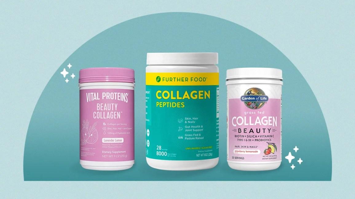 evoluție slimming collagen review