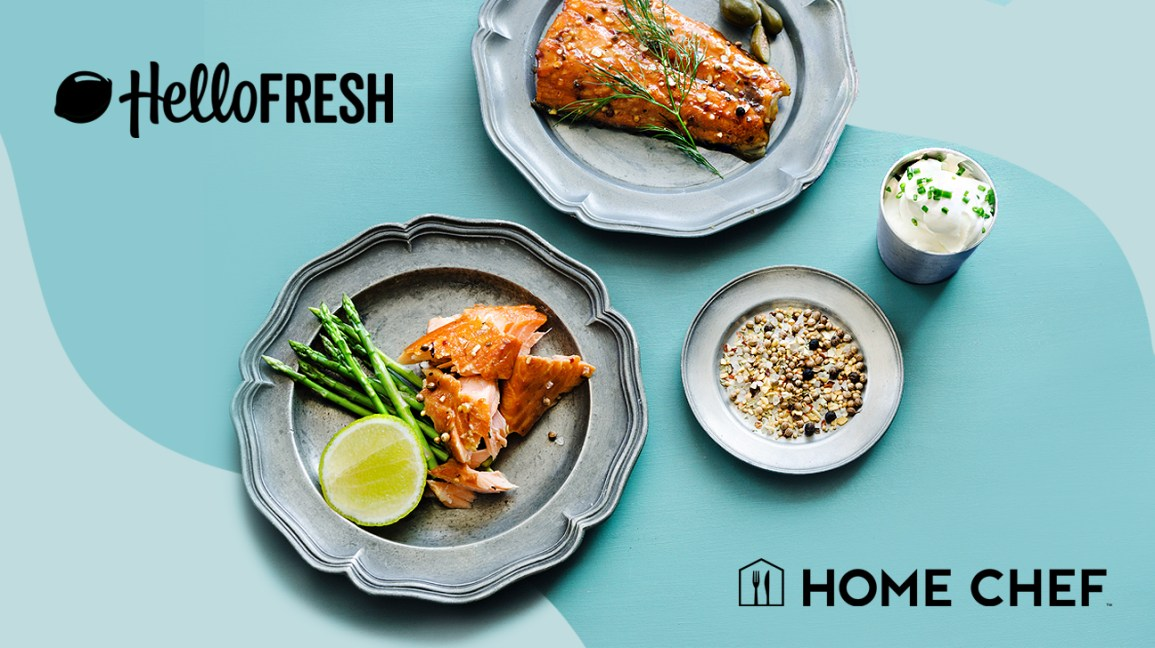 HelloFresh vs. Home Chef