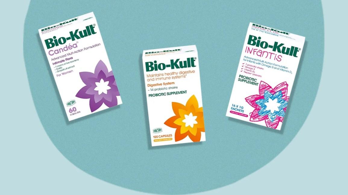 Revisão Bio-Kult