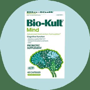 Bio-Kult Mind