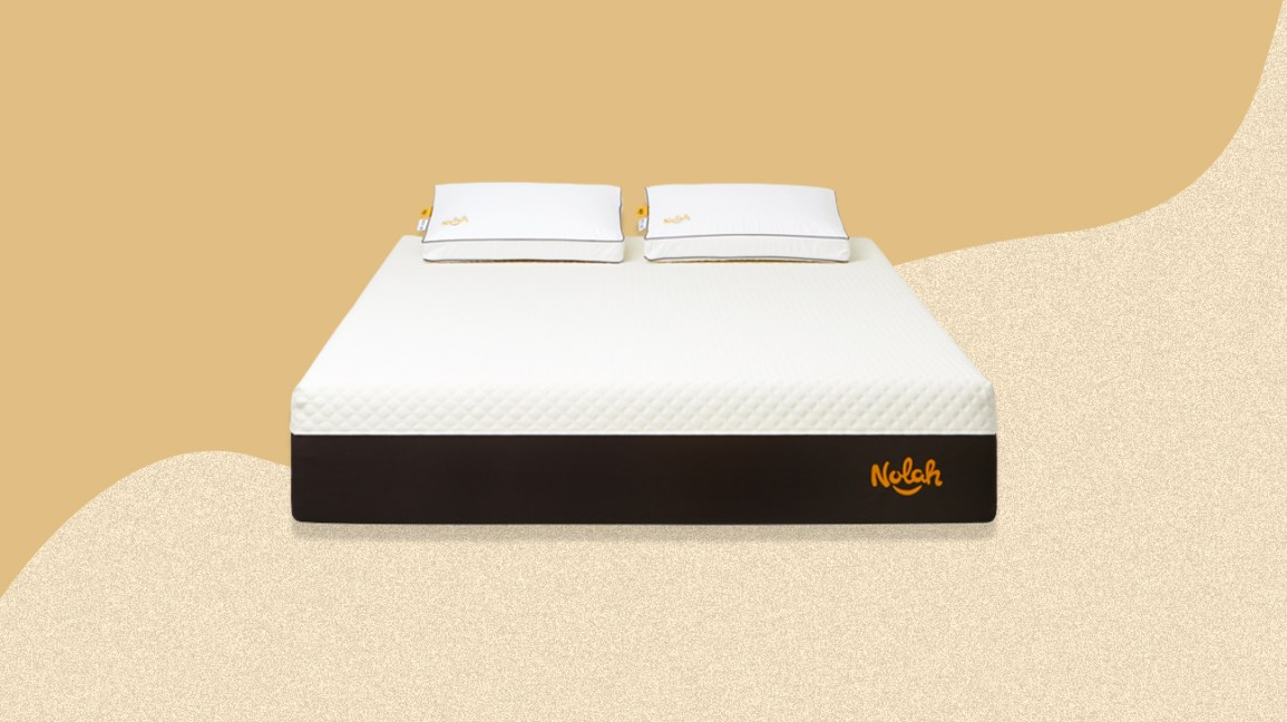 Nolah 12 inch mattress