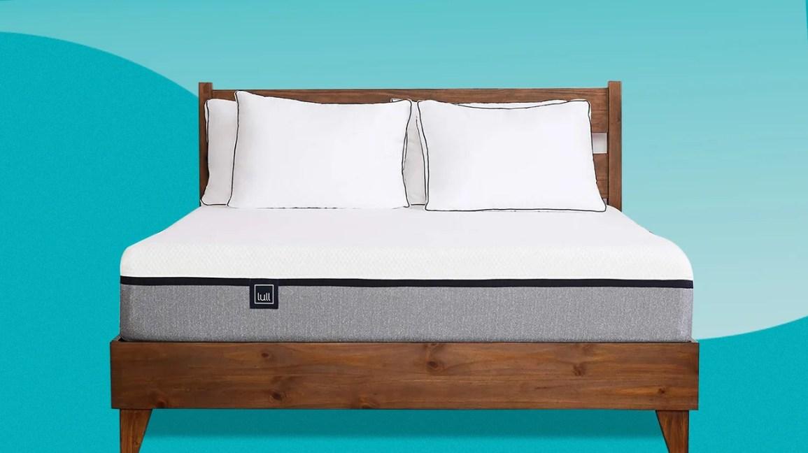Lull yatak