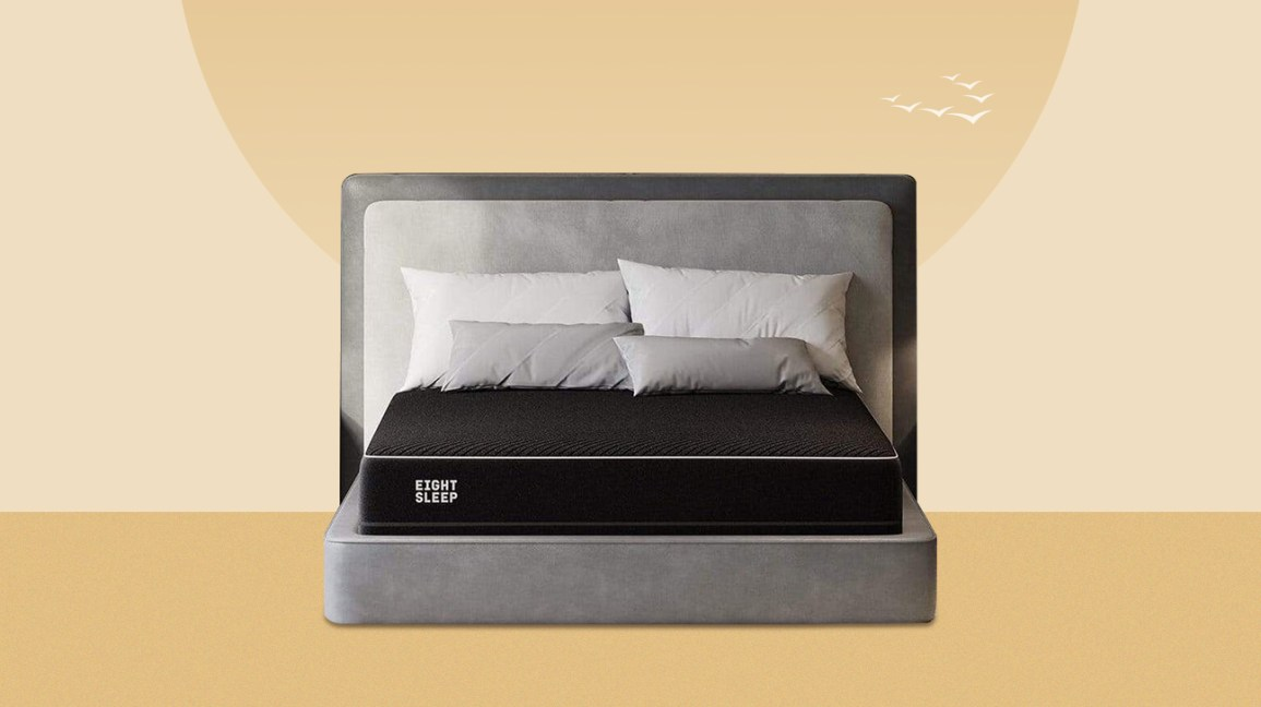 Eight Sleep The Pod Mattress