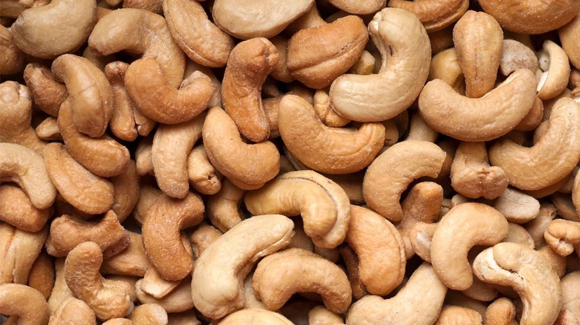 cashews fat burn