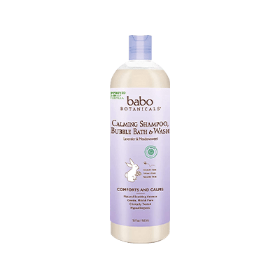Best Baby Shampoo 2021 Sensitive Skin Textured Hair And More