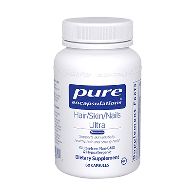 518622 The 10 Best Biotin Supplements of 2020 Product Pure Encapsulations
