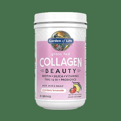 712427 The 6 Best Collagen Supplements for Better Skin Garden of Life Grass Fed Collagen Beauty