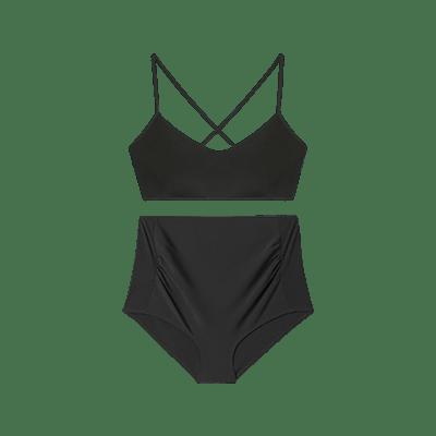 12 Best Maternity Swimsuits Of 2021 Healthline Parenthood
