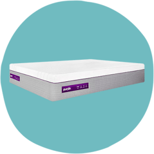Purple Hybrid Premier Mattress